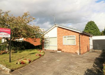 Thumbnail 2 bedroom detached bungalow for sale in Stoops Lane, Bessacarr, Doncaster, South Yorkshire