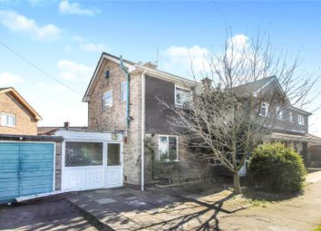 3 bed semi-detached house for sale in Dillon Road, Leicester LE3
