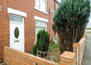 Thumbnail 3 bedroom terraced house for sale in Milburn Terrace, Stakeford, Choppington