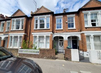 Thumbnail 2 bed maisonette to rent in Townmead, Fulham