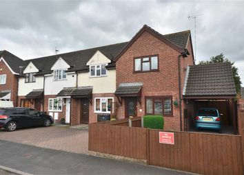 Thumbnail 2 bed end terrace house for sale in Frampton Road, Linden, Gloucester
