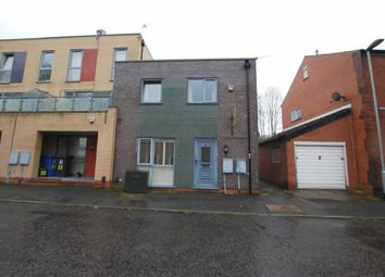 Thumbnail 2 bed town house for sale in Grove Street, Heywood, Greater Manchester