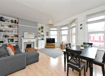 Thumbnail 2 bed flat for sale in Duckett Road, Harringay, London