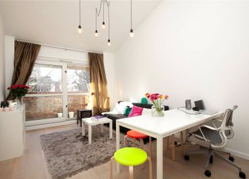 Thumbnail 1 bed flat to rent in Partington Close, Archway, London
