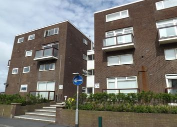 Thumbnail 2 bed flat to rent in Queens Promenade, Bispham, Blackpool