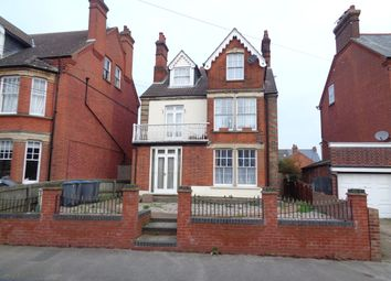 Thumbnail 1 bed flat to rent in Bath Road, Felixstowe