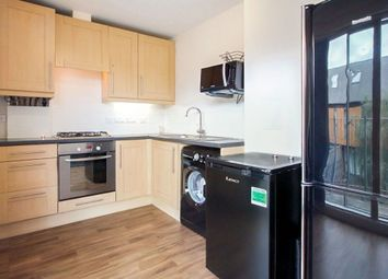 Thumbnail 1 bed flat to rent in Forbes House, London