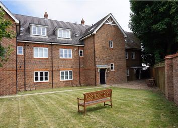 Thumbnail 2 bedroom flat for sale in Premier Place, Watford