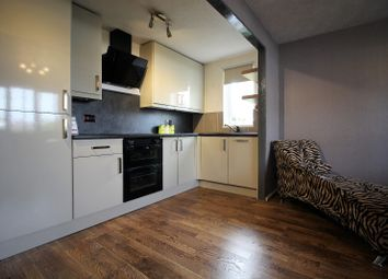 Thumbnail 1 bedroom flat to rent in Buchanan Street, Blackpool