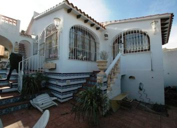Thumbnail 2 bed terraced house for sale in Orba, Alicante, Spain