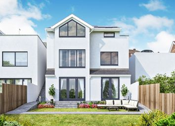 Thumbnail 4 bedroom detached house for sale in Highbank, Brighton