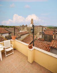 Thumbnail 2 bed triplex for sale in Via Roma, Pitigliano, Grosseto, Tuscany, Italy