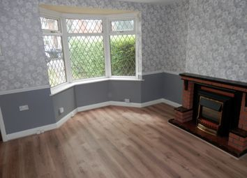 Thumbnail 2 bedroom terraced house to rent in St Heliers Road, Northfield