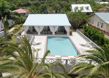 Thumbnail Villa for sale in The White House, Harbour View, Jolly Harbour, Antigua And Barbuda