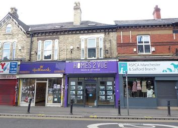 Thumbnail Commercial property for sale in 468 Wilmslow Road, Withington, Manchester, Greater Manchester