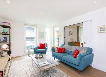 Thumbnail 2 bed flat to rent in Decorum Apartments, 3 Wenlock Road, London