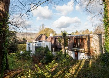 Woodside, Oxted, Surrey RH8. 4 bed detached house for sale