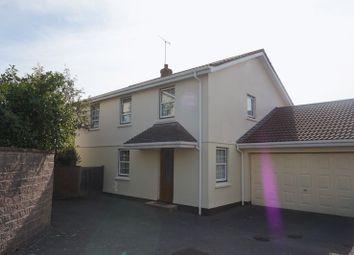 Thumbnail 3 bed property for sale in The Avenue, La Grande Route De La Cote, St. Clement, Jersey