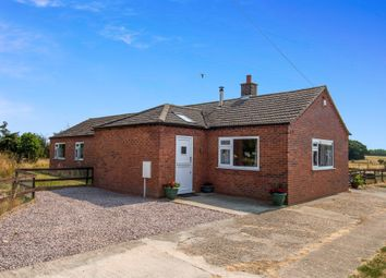 3 bed detached bungalow for sale in Moor Lane, Potterhanworth, Lincoln LN4