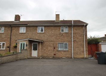 Thumbnail 3 bed end terrace house to rent in Beech Grove, Trowbridge, Wiltshire