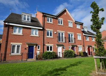 4 bed town house for sale in College Green Walk, Mickleover, Derby DE3