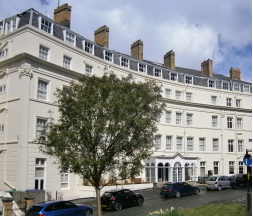 Thumbnail 1 bed property for sale in Belmont Road, Scarborough