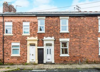 Thumbnail 3 bedroom terraced house for sale in Moor Hall Street, Preston