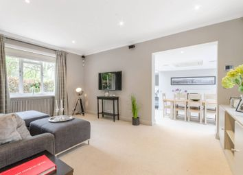 4 bed detached house for sale in Margravine Gardens, London W6