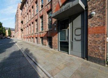 Thumbnail 1 bed flat to rent in Cornwallis Street, Liverpool