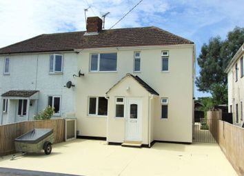Thumbnail 1 bed maisonette for sale in Bowness Avenue, Didcot