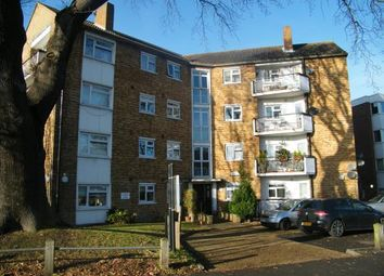 Thumbnail 3 bed flat for sale in New Wanstead, Wanstead, London