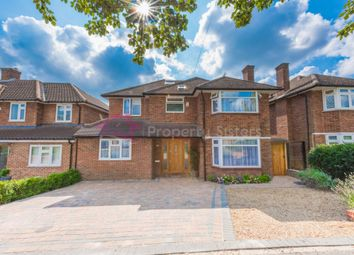 Thumbnail 6 bed detached house for sale in Hartland Drive, Edgware