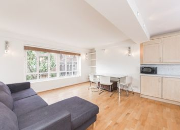 Thumbnail 3 bed flat to rent in 77 Philbeach Gardens, London