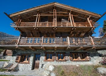 Thumbnail 5 bed chalet for sale in Chemin De Chevillard, Verbier, Switzerland