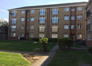 Thumbnail 2 bed flat to rent in Dock Road, Tilbury