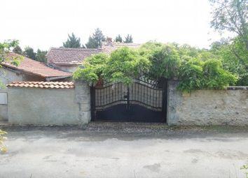 Thumbnail 4 bed property for sale in Brantome, Dordogne, France