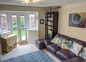 Thumbnail 3 bed semi-detached house for sale in Kingsgate, Market Deeping, Peterborough