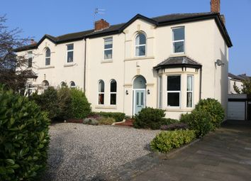 Thumbnail 4 bed semi-detached house for sale in Scarisbrick New Road, Southport