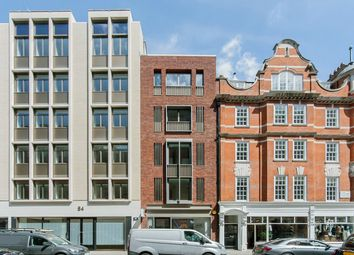 Thumbnail 1 bed flat for sale in Great Portland Street, Fitzrovia, London