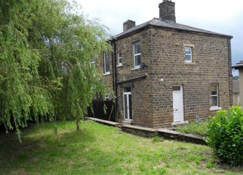 Thumbnail 2 bed semi-detached house for sale in Owlet Road, Shipley