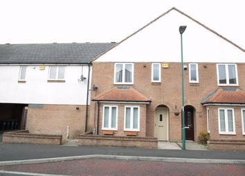 Thumbnail 3 bedroom terraced house to rent in Rosemary Close, Consett