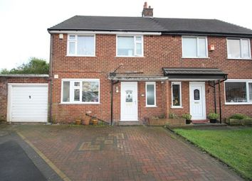3 bed property for sale in St Johns Green, Leyland PR25