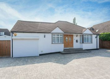 Thumbnail 6 bed detached bungalow to rent in Amersham Road, Little Chalfont, Amersham