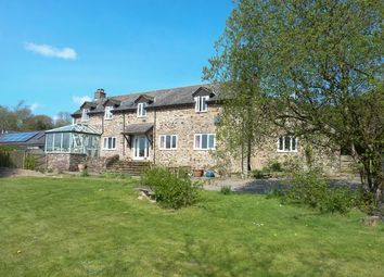 Thumbnail 3 bed barn conversion for sale in Dulverton