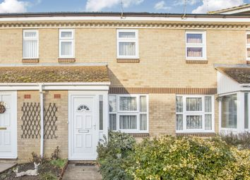 Thumbnail 3 bedroom terraced house for sale in Montagu Close, Swaffham