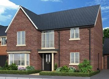 Thumbnail 4 bed detached house for sale in Copperfields, Pasture Lane, Malton