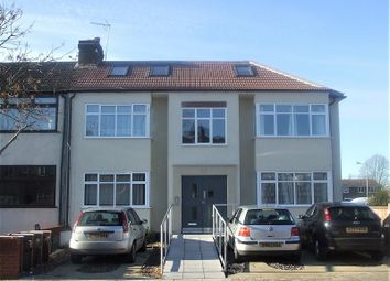 Thumbnail 2 bed flat to rent in Tysoe Avenue, Enfield, Greater London.