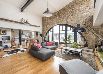 Thumbnail 2 bed flat for sale in Stepney City Apartments, Whitechapel