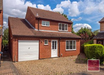 5 bed detached house for sale in The Croft, Chapel Break, Norwich NR5