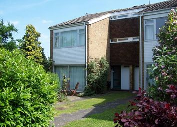 Thumbnail 3 bed terraced house to rent in Buckingham Gardens, West Molesey